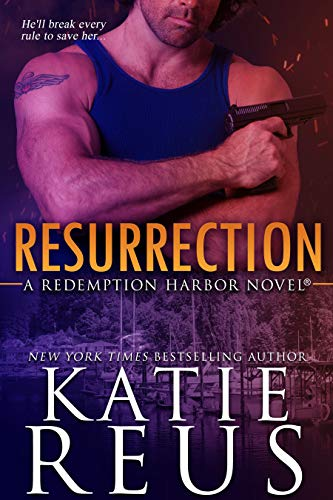 Resurrection (Redemption Harbor Series Book 1) (English Edition) -