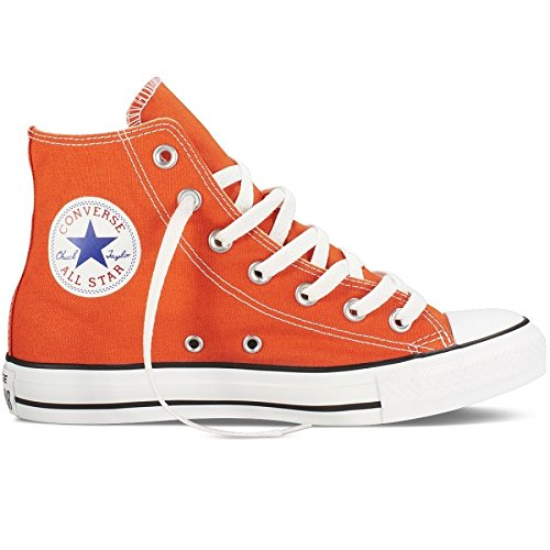 Converse Chucks All Star High ORANGE 142371C Grösse: 36,5
