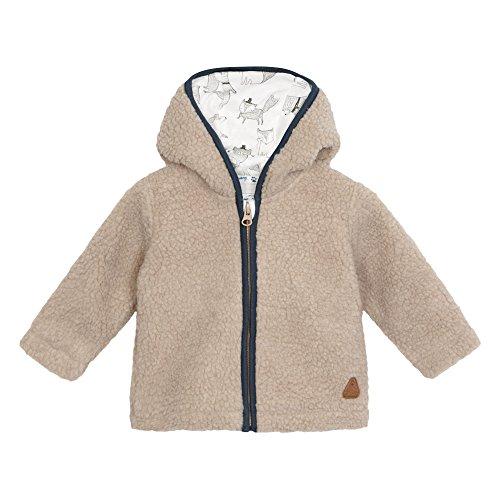 mantaray-kids-baby-boys-beige-sherpa-ear-applique-hooded-jacket-12-18month