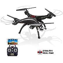 SYMA X5SW FPV RC Quadcopter (Besser als X5C) UFO Drohne Mit HD Kamera Neueste …