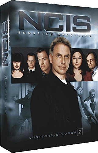 NCIS - Saison 2 - 6 DVD