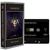 Behemoth: The Satanists (Black Tape) [Musikkassette] (Hörkassette)