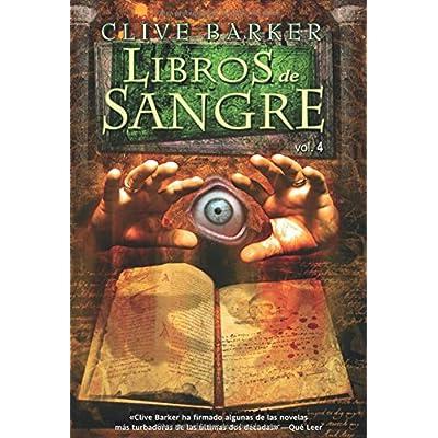 Libros de sangre/ Books of Blood