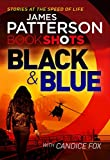 Black & Blue: BookShots (Detective Harriet Blue Series)