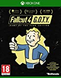 Fallout 4 GOTY - Game of The Year - Xbox One