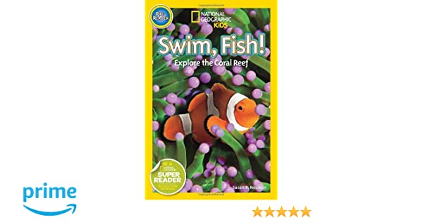 Handy Pocket Guide to Tropical Coral Reef Fishes Handy Pocket Guides