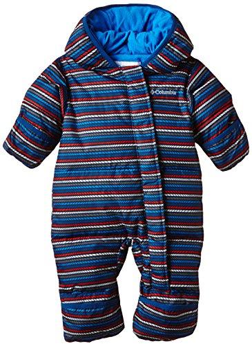 columbia-snuggly-bunny-bunting-traje-infantil-color-marino-azul-raya-talla-3-6