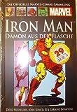 Die offizielle Marvel-Comic-Sammlung 1: Iron Man – Dämon aus der Flasche