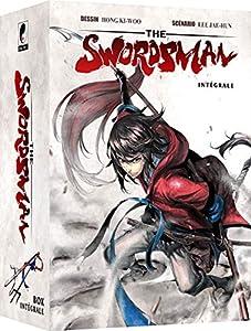 The Swordsman Coffret Intégral Tomes 1 à 9