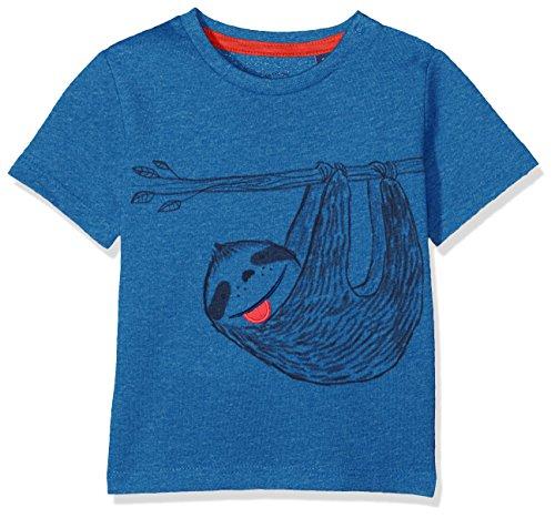 TOM TAILOR Kids Baby-Jungen Application T-Shirt