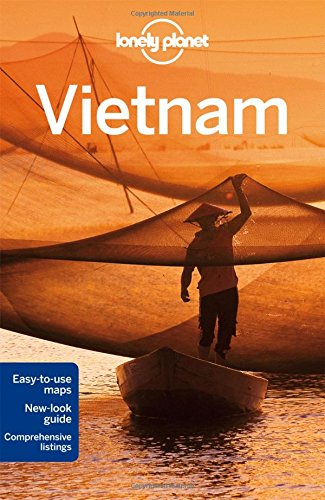 Vietnam 12 (inglés) (Country Regional Guides)