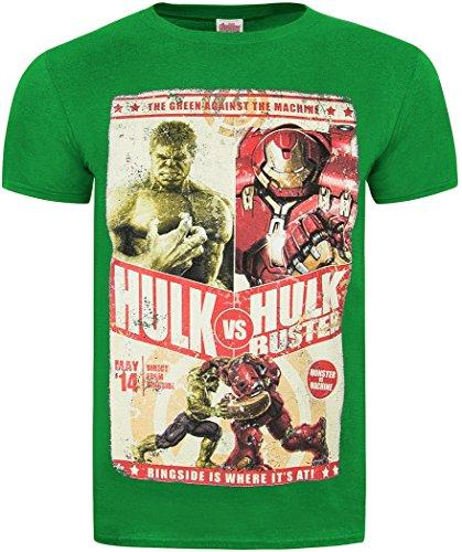 offizielles-marvel-avengers-2-age-of-ultron-t-shirt-hulk-vs-hulkbuster-gr-large-grau-grun