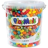 Unbekannt Loick Biowertstoff 160072–Play maíz Especial Cubo 1.500, schreibwaren
