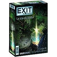 Devir - Exit 5 La Isla Olvidada, Multicolor (BGEXIT5)