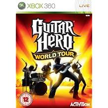 Guitar Hero World Tour [Importación Inglesa]