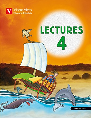 Lectures 4 Balears - 9788468217741