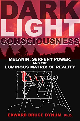 Dark Light Consciousness: Melanin, Serpent Power, and the Luminous Matrix of Reality (English Edition) - Column Base