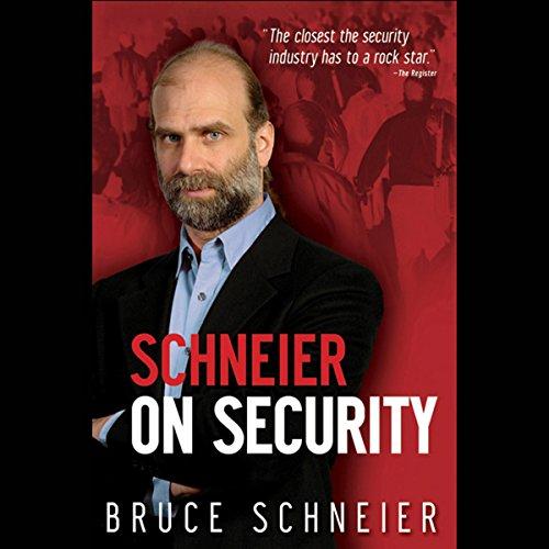Schneier on Security  Audiolibri