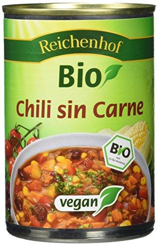 Reichenhof Bio Chili sin Carne 400gr