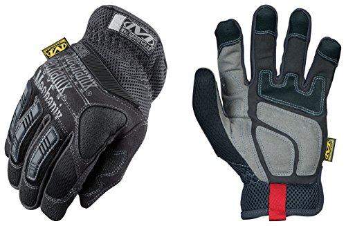 Mechanix Impact Pro Handschuhe, Large