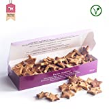 Bark On Gourmet Dog Cookies - Sultanas Garden Fresh Delight (Veg) - 500 Gms