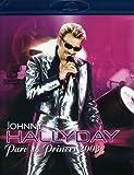 Johnny Hallyday-Parc des Princes 2003 [Blu-Ray]