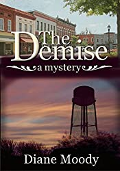 The Demise - A Mystery (Braxton Book 1)