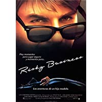Risky Business Blu-Ray