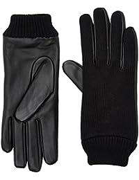 PIECES Damen Handschuhe Pcparkur Leather Gloves