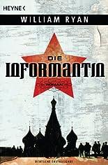 Die Informantin: Roman hier kaufen