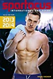 SPARTACUS International Gay Guide 2013/2014 - Briand Bedford