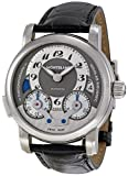 Montblanc Homme 102337Nicolas Rieussec montre chronographe