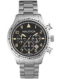 NAUTICA- BFD 105 CHRONO relojes hombre A18712G