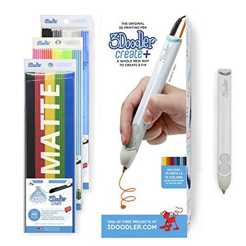 3Doodler 8cpsgyuk3e 3D-Druck Stift