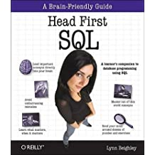 [(Head First SQL )] [Author: Lynn Beighley] [Sep-2007]