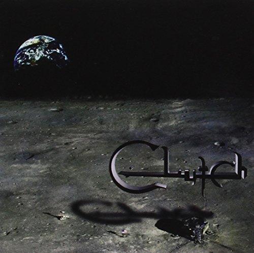 Clutch by CLUTCH (1995-08-02)