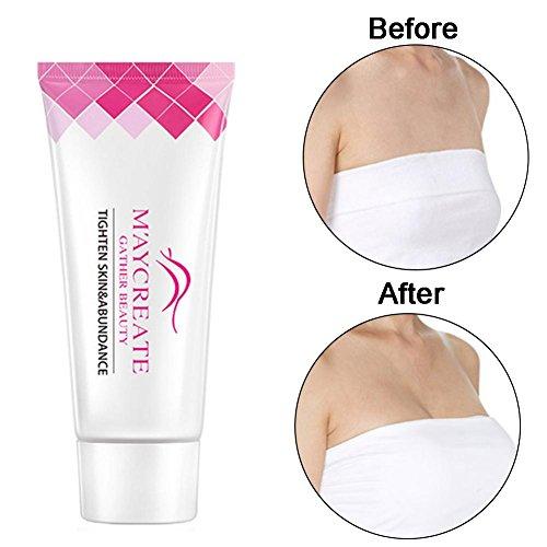 Bulary Brust Massage Creme Brust heben Brust heben Brustvergrößerung Massage Büste Hintern Verbesserung heiß
