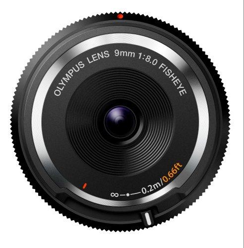 Olympus BCL-0980 - Objetivo micro cuatro tercios cámaras
