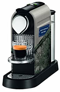 Krups 7008 Machine à Café Nespresso CitiZ Dot Limited Edition Paris (Import Allemagne)
