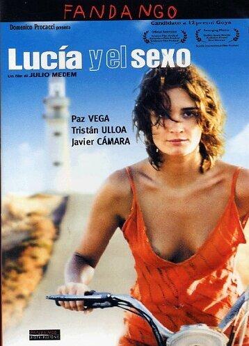 Lucia Y El Sexo. Versione Integrale(versione integrale)