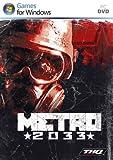 Produkt-Bild: Metro 2033 (uncut)