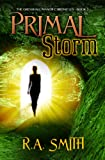 Primal Storm (The Grenshall Manor Chronicles Book 2)