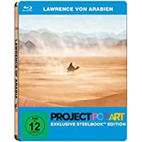 Lawrence von Arabien - Steelbook