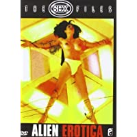 Sex Files: Alien Erotica