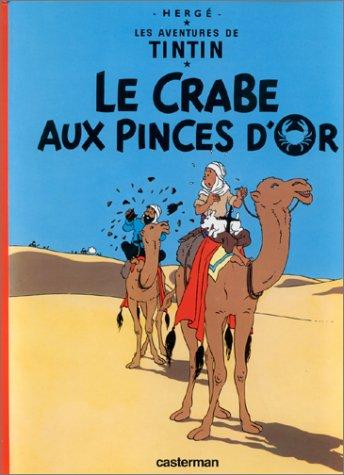 """<a href=""""/node/3352"""">Le crabe aux pinces d'or</a>"""