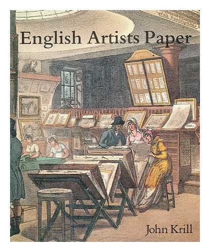 English Artists' Paper