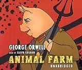 Animal Farm - Blackstone Audiobooks - 01/11/2004