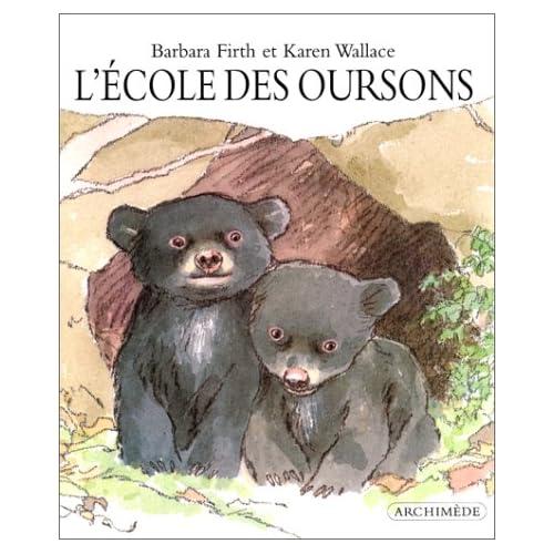 L'Ecole des oursons