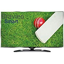 Bravieo KLV-32J5500B 81 cm (32) Smart Full HD (FHD) LED Television