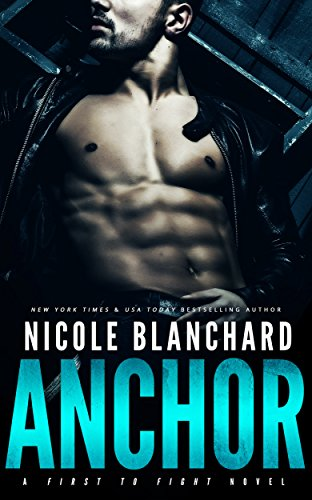 anchor-first-to-fight-book-1-english-edition